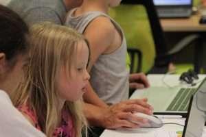 Coding for Children