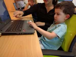 Coding for children
