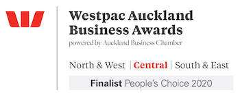Westpac Business Awards 2020 FINALIST PEOPLES CHOICE